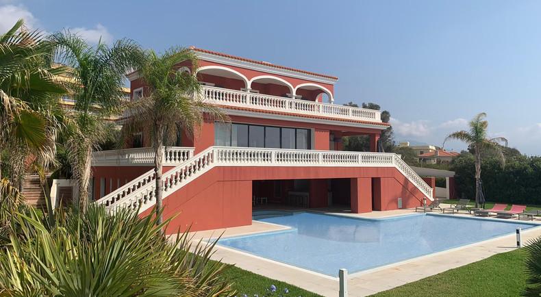 Villa Joséphine