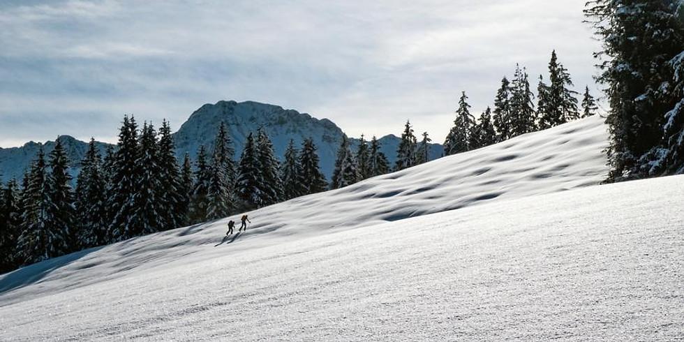 06-07 Mar. / Winter Magic - Découvertes des Pré-Alpes Fribourgeoises / Fribourg Pre-Alps