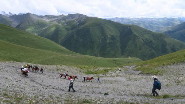Dorda La Pass