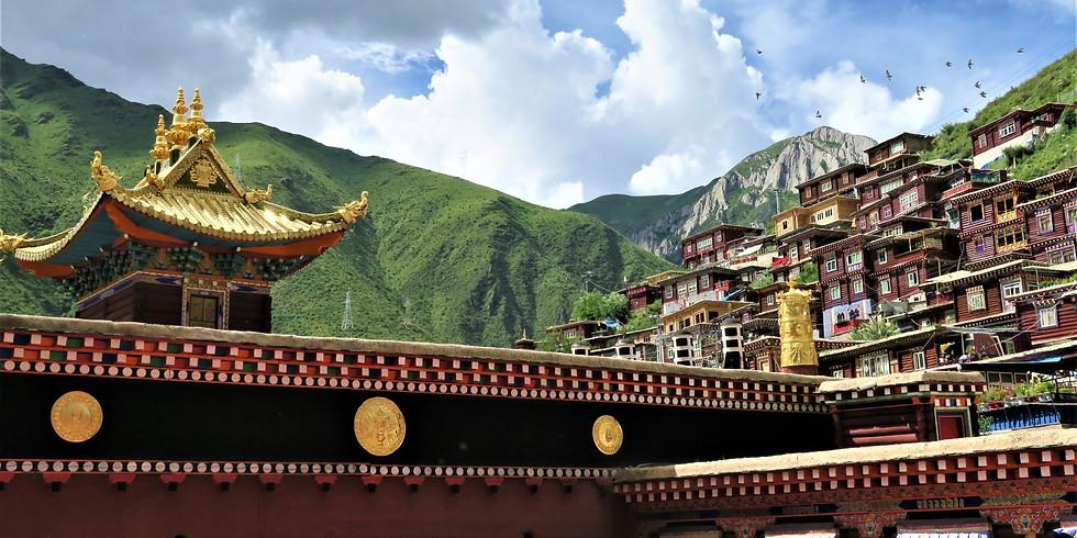 21 Sept. - 09 Oct. 2021 / Trekking in Kham - Eastern Tibet