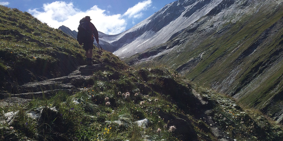 05-11 July / Raw Travel - Tour du Mont Blanc Highlights