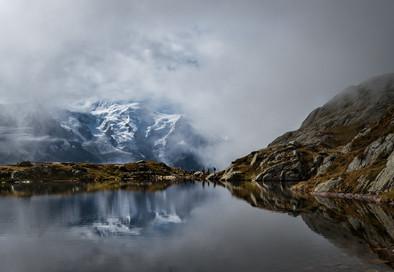 Lac des Chézerys