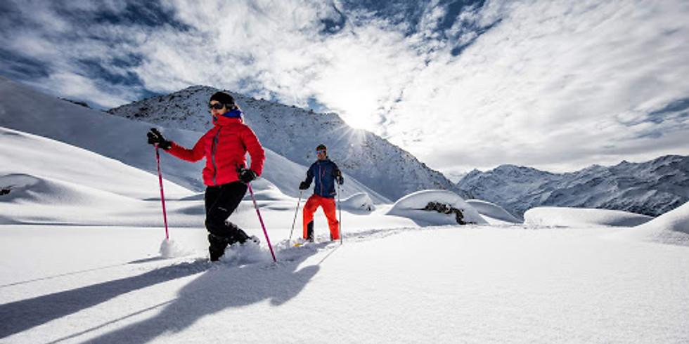 06-09 Jan. / Winter Magic - Découverte du Valais en raquette / Snowshoeing Adventure in Valais (1)