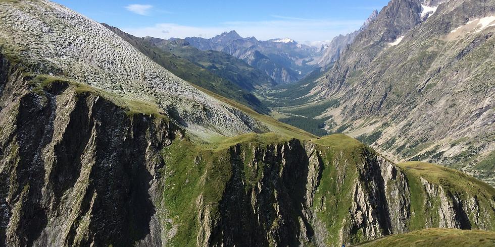 16-23 Sept. / Raw Travel - Tour du Mont Blanc Highlights