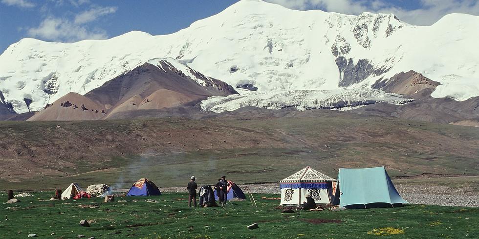 04-22 August / Trekking in Eastern Tibet on the Footpath of Alexandra David Néel
