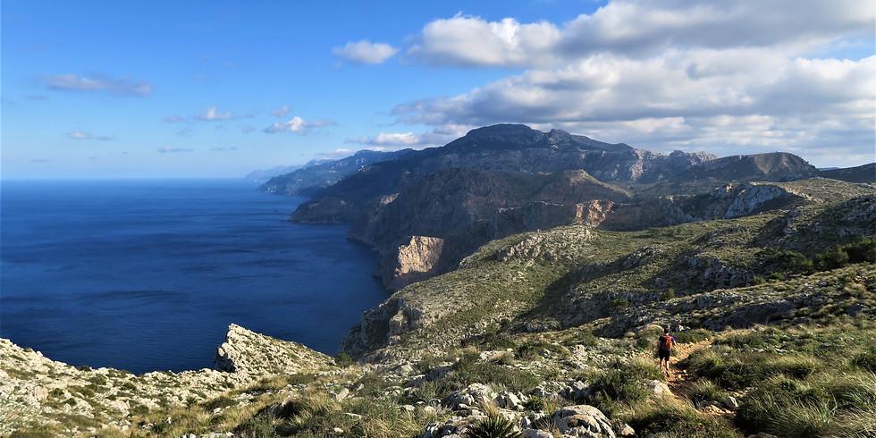 09-14 Apr. / Balade Majorquine entre Mer et Montagne / Sea to Summit, Hiking in Mallorca