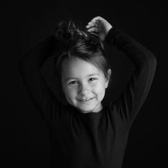Kinderportret studio