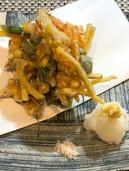 お野菜のかき揚げ.jpg