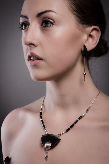 Ebony Jewellery, Handmade Jewellery, Designer Jewellery, Irish Jewellery, Silver Jewellery