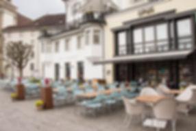 Lucerne Restaurant Opus