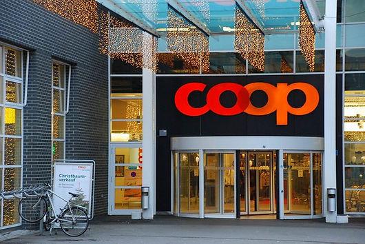 Coop Lucerne