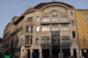 Globus Lucerne