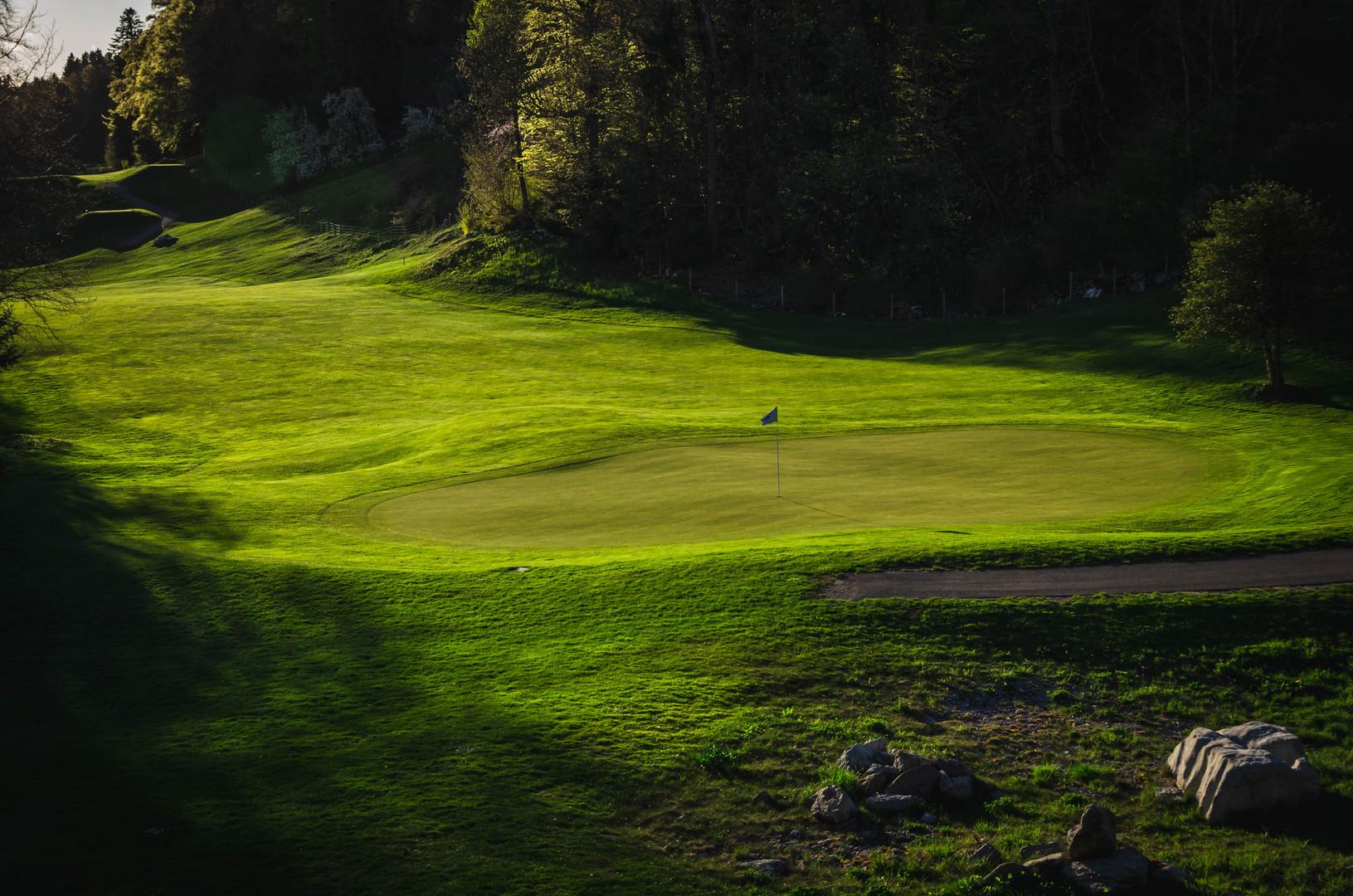 Bürgenstock Golf