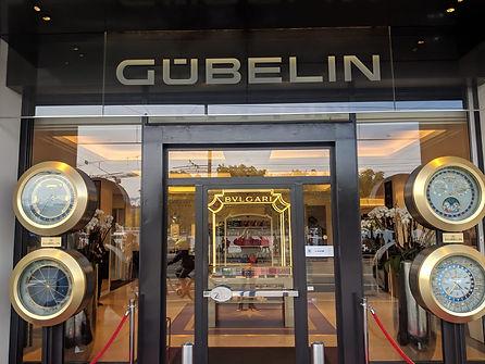 Gübelin Lucerne