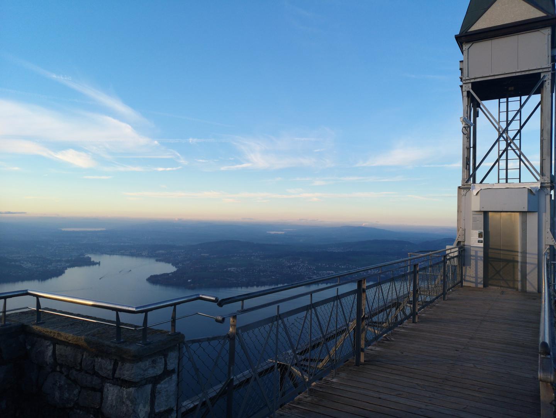 Hammetschwand Lucerne