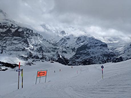 Grindelwald First Lucerne