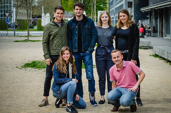 LucerneLife's Team