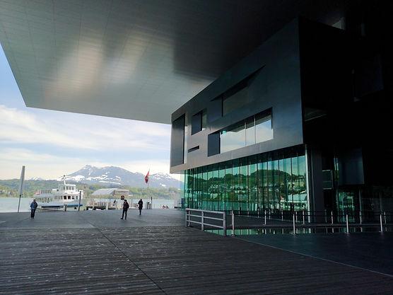 KKL Lucerne
