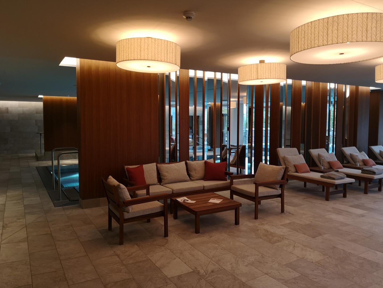 Waldhotel Spa