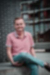 Hugo Gervais LucerneLife