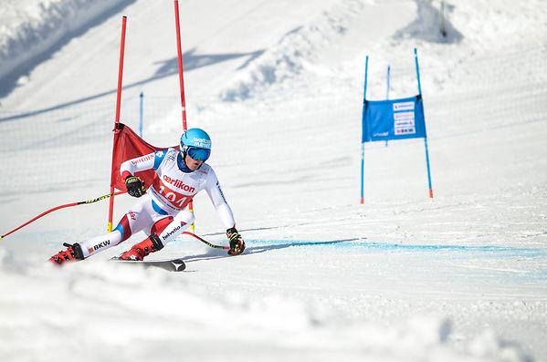 Ski Steve Kippel Lucerne