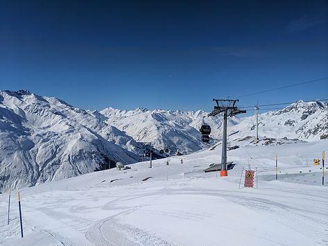 Andermatt Ski resort Lucerne