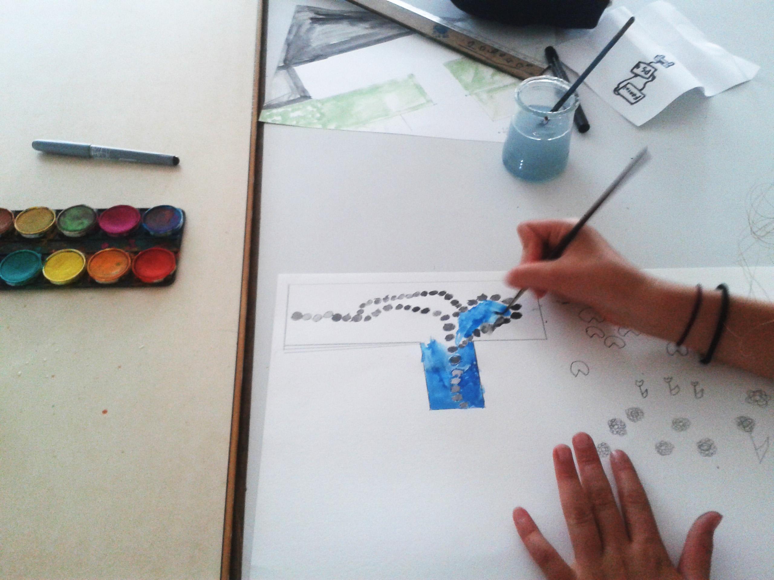 Création en cours