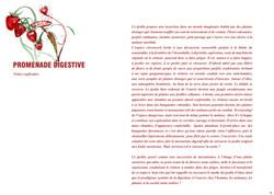 Promenade digestive 1