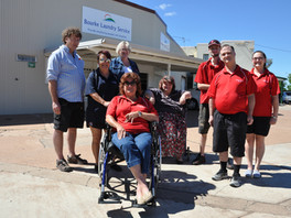 Cash for containers starts in Bourke