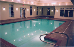 Eagle Point Indoor Pool
