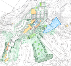 Wilmington Country Club Master Plan