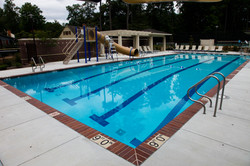 Kingsmill Southall Pool Complex