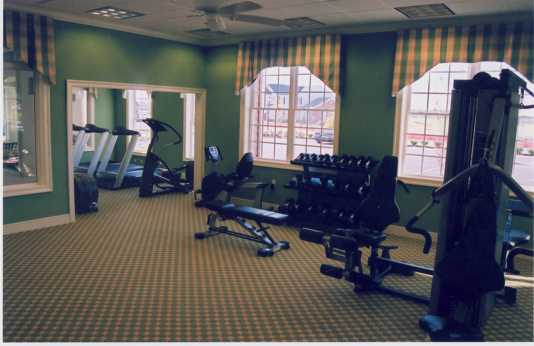 Eagle Point Fitness