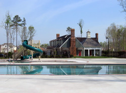 Charter Colony Clubhouse Pool