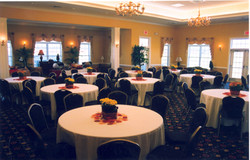 Eagle Point Dining Area