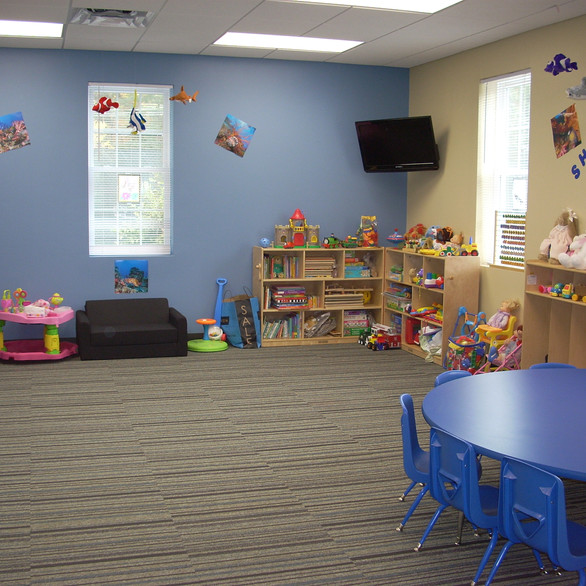 Salisbury Country Club - Child Minding Center