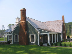 Charter Colony Clubhouse