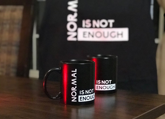 NINE Coffee Mug