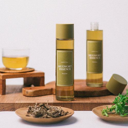 I'm From Mugwort Essence 160ml / healing calming for irritated skin mugwort