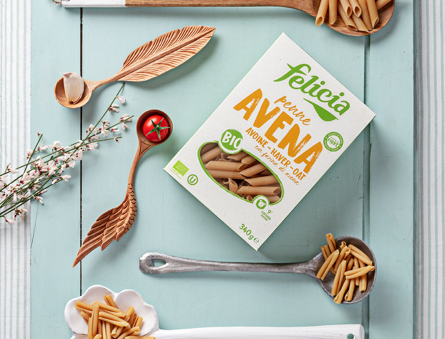 Avena packaging