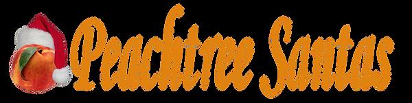 Peachtree Santas logo.png