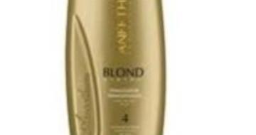 Finalizador Aneethun Blond System Termoativado 250g