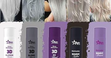 Matizador Magic Color