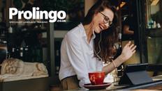 Willkommen bei Prolingo – UK.