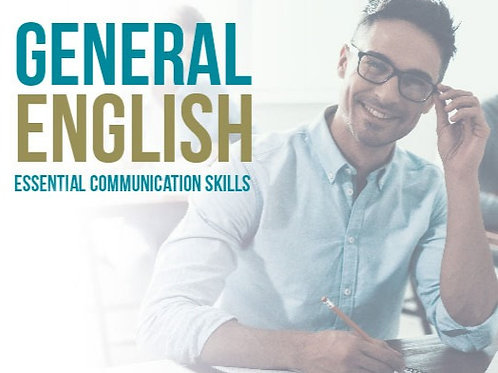 Online General English Lessons