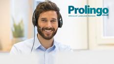 Καλώς ήλθατε στο Prolingo - UK.