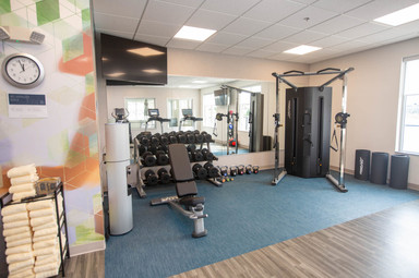Hyatt_gym with graphics wall 20148x1365.