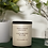 Thumbnail: Cashmere Plum Scented Candle