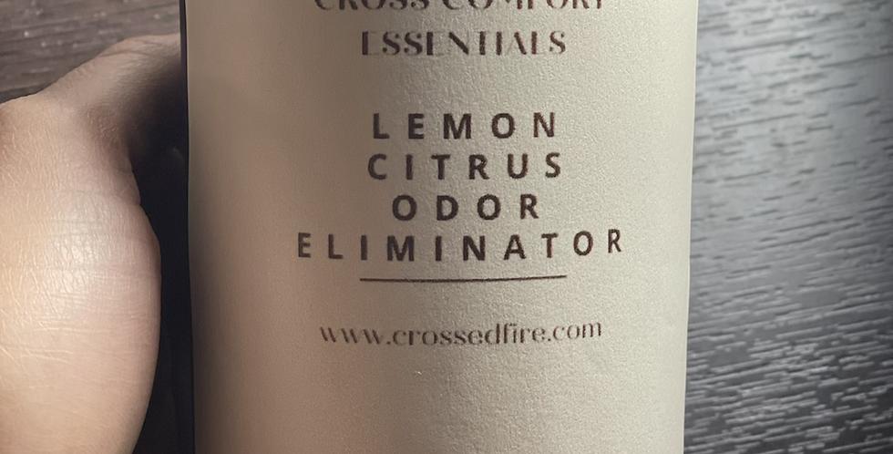 Lemon Citrus Odor Eliminator
