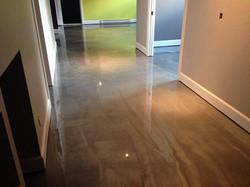 Polyurea Flooring